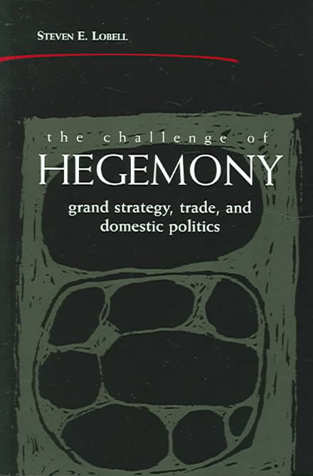 The Challenge of Hegemony
