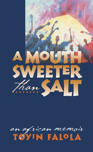 Mouth Sweeter Than Salt