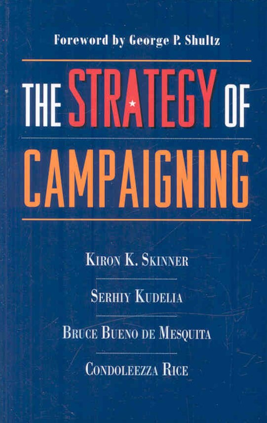 Strategy of Campaigning