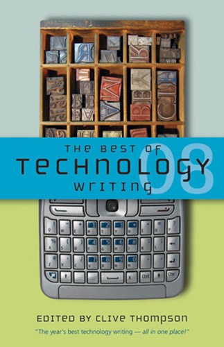 Best of Technology Writing