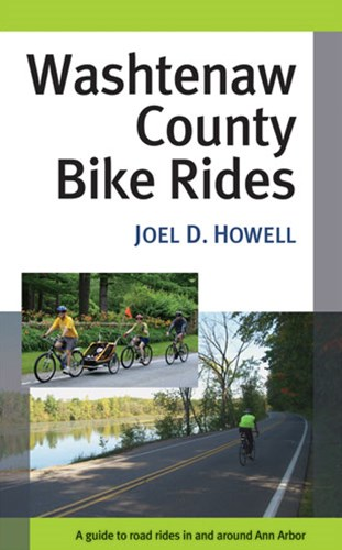 Washtenaw County Bike Rides