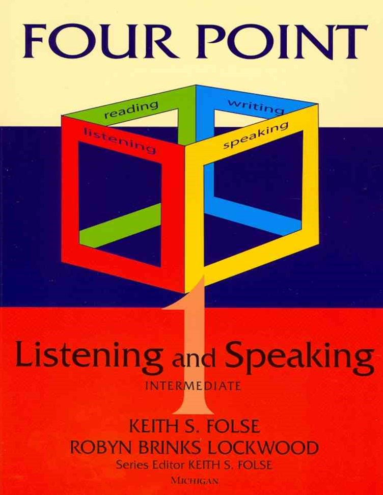 Four Point Listening and Speaking