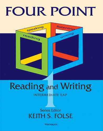 Four Point Reading-Writing 1