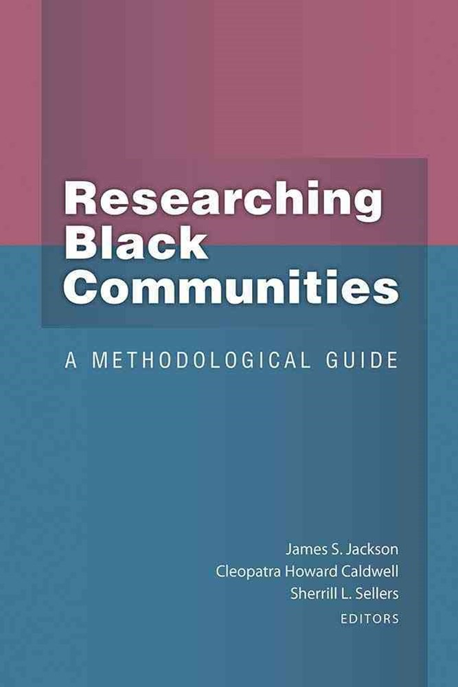 Researching Black Communities