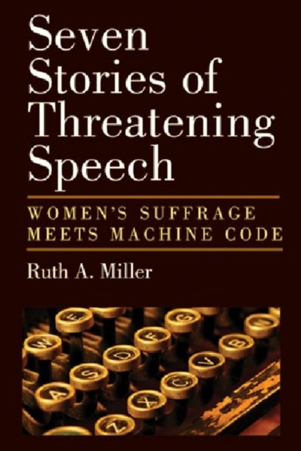 Seven Stories of Threatening Speech