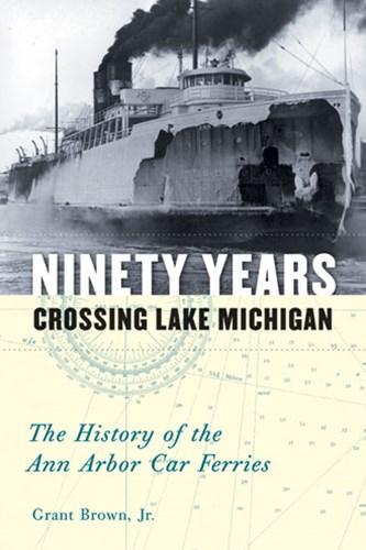 Ninety Years Crossing Lake Michigan