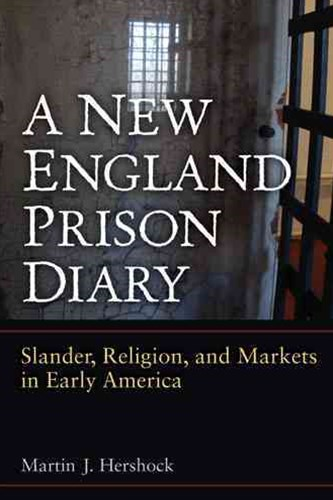 A New England Prison Diary