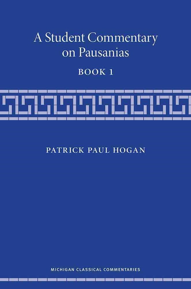 Student Commentary on Pausanias Book 1