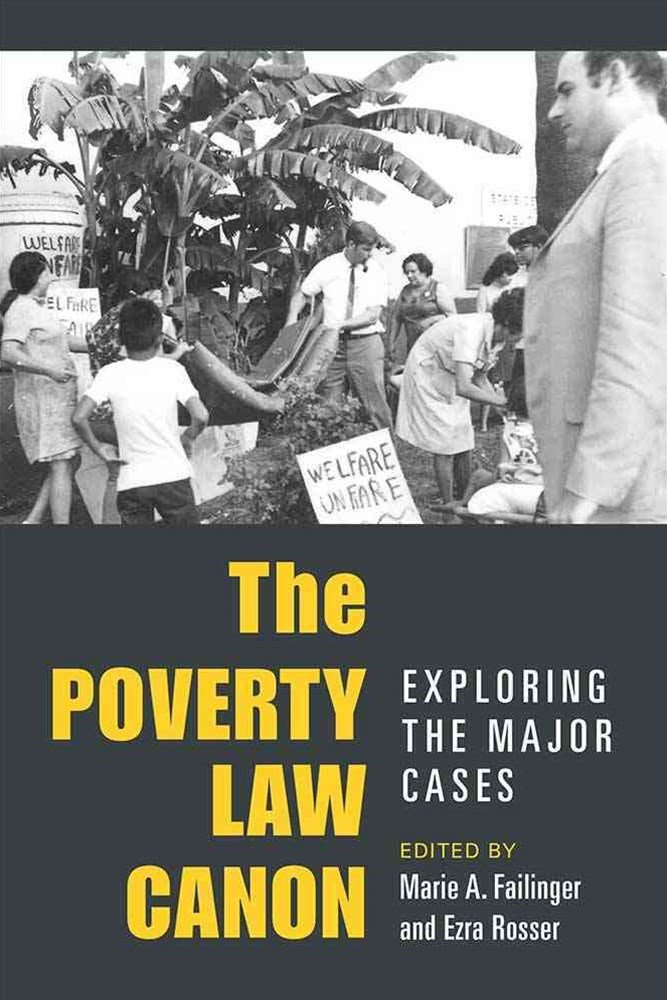 The Poverty Law Canon