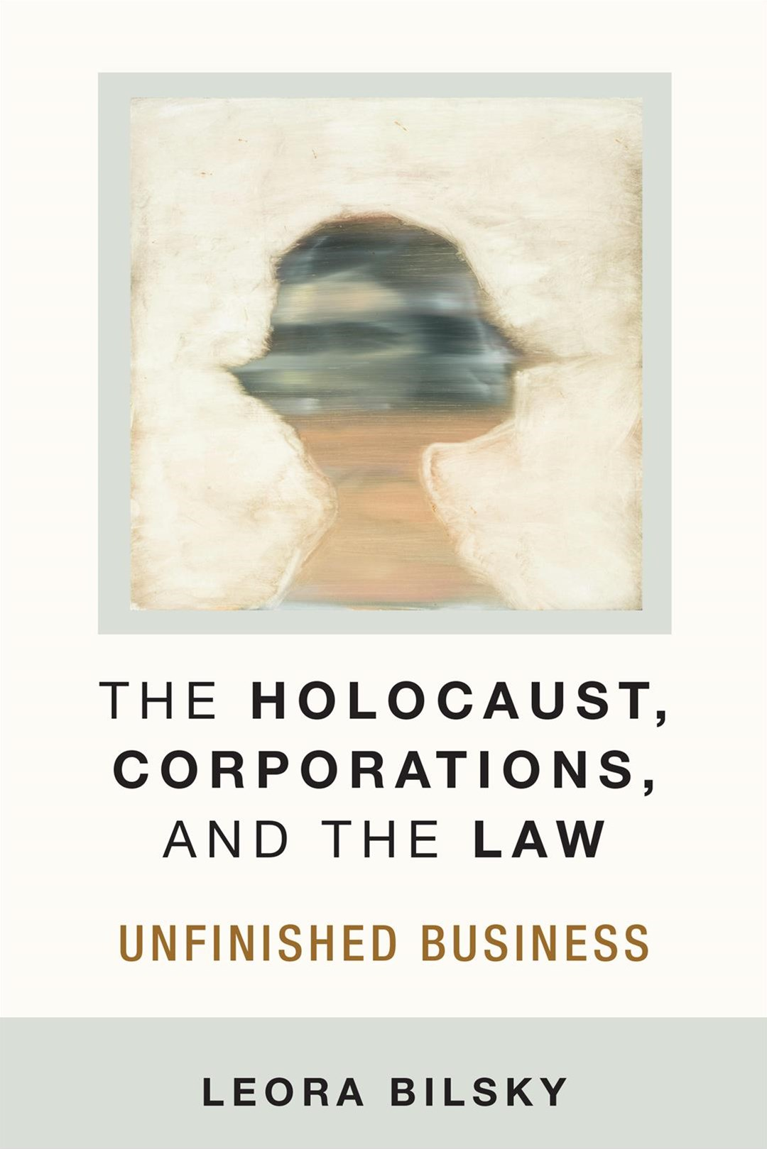 Holocaust, Corporations, and the Law