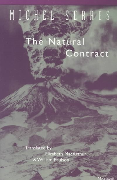 The Natural Contract