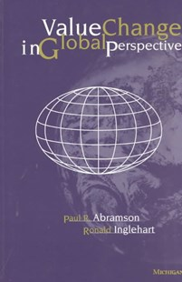 Value Change in Global Perspective by Paul R. Abramson (9780472065912) - PaperBack