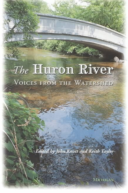 The Huron River