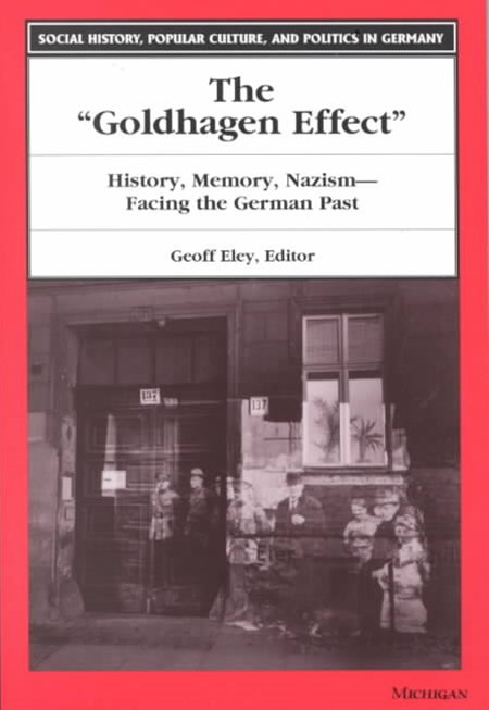 Goldhagen Effect