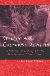 Secrecy and Cultural Reality by  (9780472067619) - PaperBack