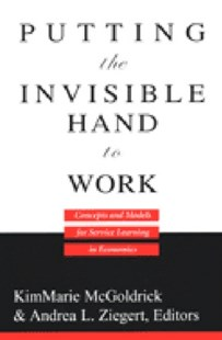 Putting the Invisible Hand to Work by  (9780472067800) - PaperBack
