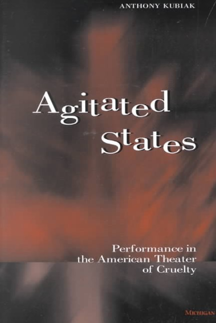 Agitated States