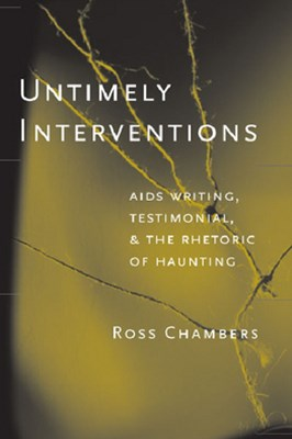 Untimely Interventions