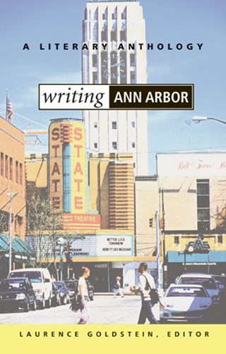Writing Ann Arbor