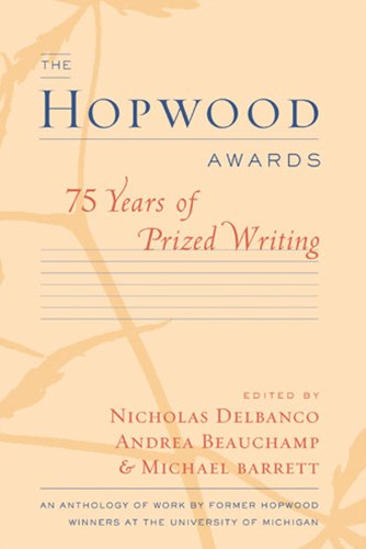 The Hopwood Awards