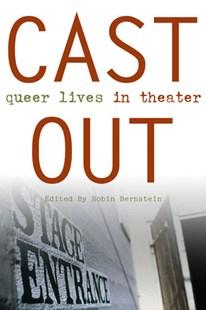 Cast Out by Robin Bernstein (9780472069330) - PaperBack - Poetry & Drama