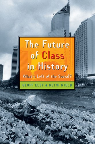 The Future of Class in History