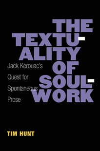 Textuality of Soulwork by Timothy Hunt (9780472072163) - HardCover - Biographies General Biographies