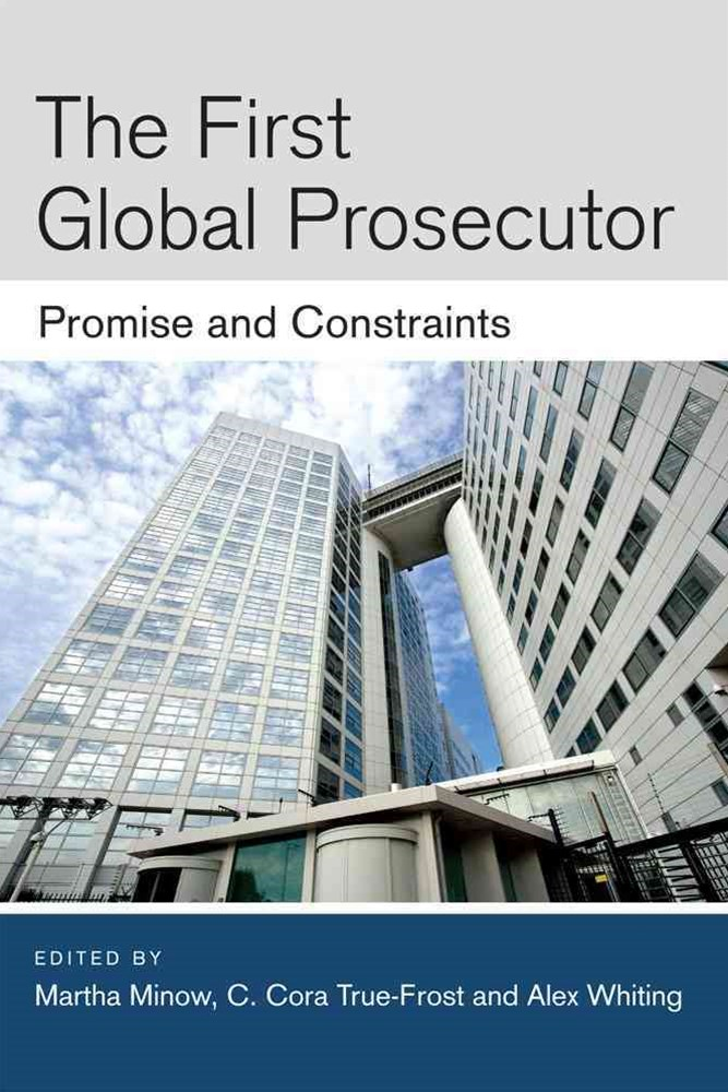 The First Global Prosecutor