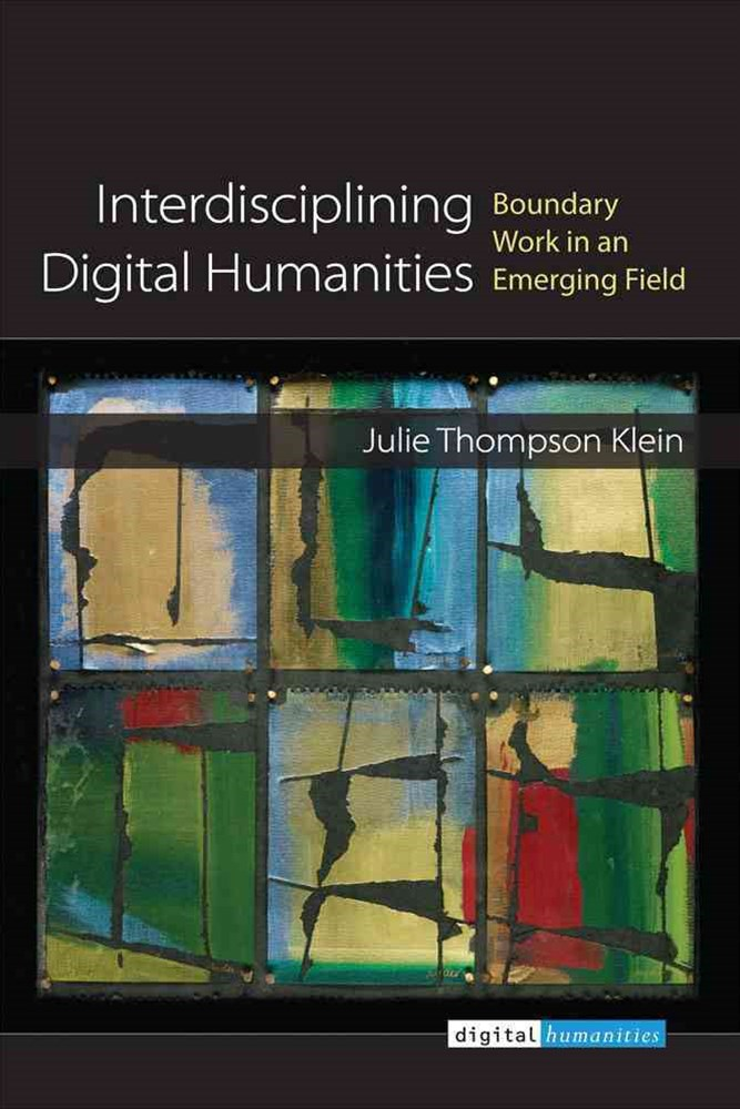 Interdisciplining Digital Humanities