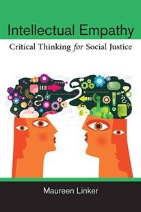 Intellectual Empathy by Maureen Linker (9780472072620) - HardCover - Social Sciences Sociology