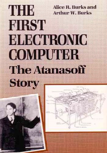 The First Electronic Computer