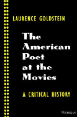 American Poet at the Movies