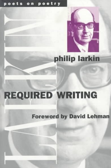 Required Writing