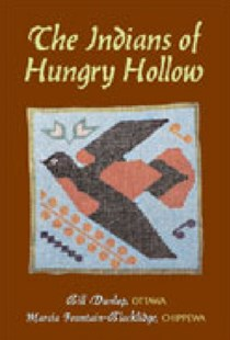 The Indians of Hungry Hollow by  (9780472086535) - PaperBack