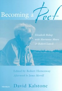Becoming a Poet by  (9780472087204) - PaperBack