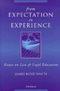 From Expectation to Experience by  (9780472087815) - PaperBack
