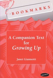 Companion Text for Growing Up by Janet Giannotti, Janet M. Giannotti (9780472087969) - PaperBack - Education IELT & ESL
