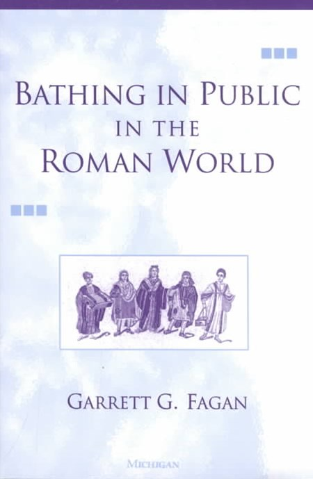 Bathing in Public in the Roman World