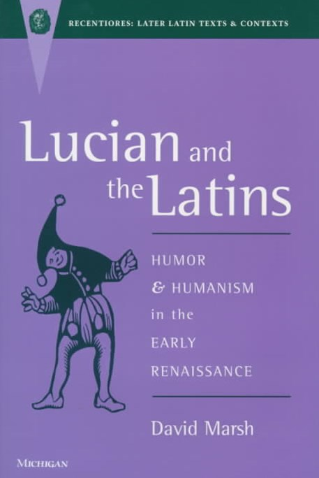 Lucian and the Latins