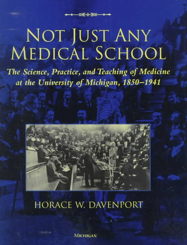 Not Just Any Medical School