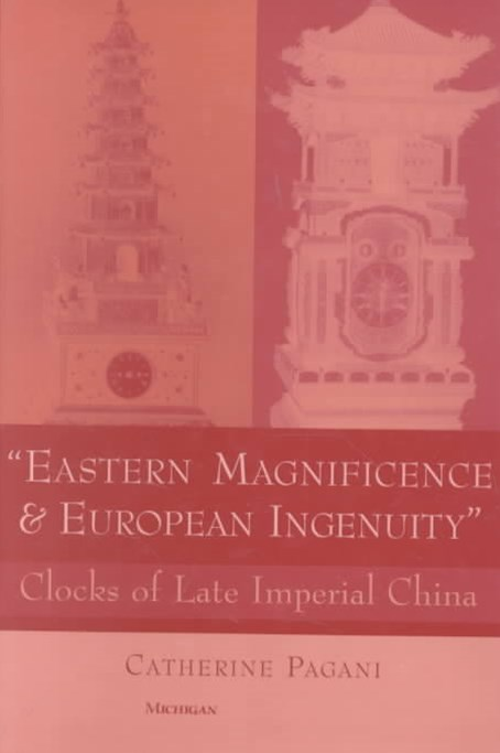 Eastern Magnificence and European Ingenuity
