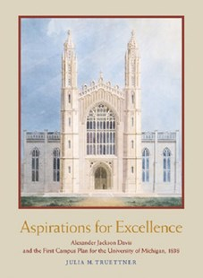 Aspirations for Excellence by  (9780472112777) - HardCover