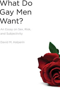 What Do Gay Men Want? by  (9780472116225) - HardCover