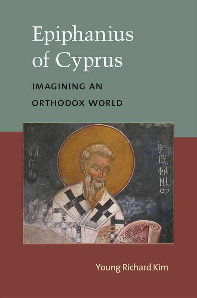 Epiphanius of Cyprus
