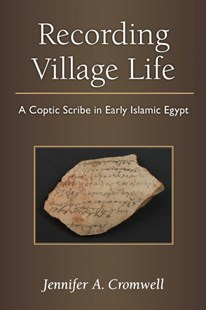 Recording Village Life by Jennifer A. Cromwell (9780472130481) - HardCover - History Ancient & Medieval History