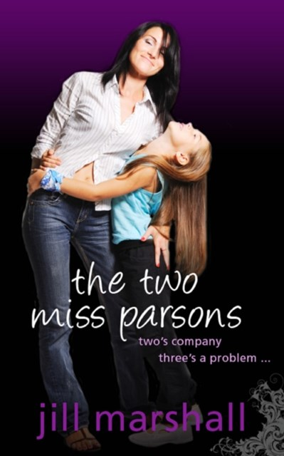 (ebook) Two Miss Parsons