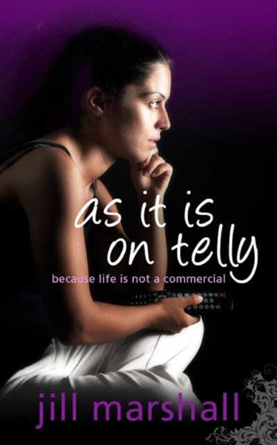 (ebook) As It Is On Telly