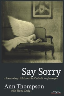 (ebook) Say Sorry - Biographies General Biographies