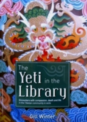 Yeti in the Library