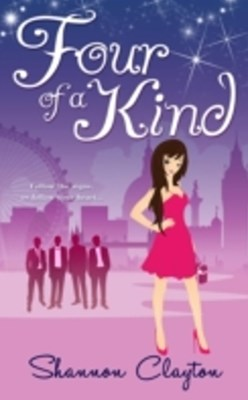 (ebook) Four of a Kind